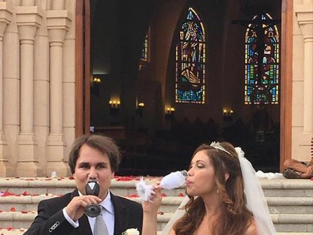 La boda de Manu  y Mamen en Málaga, Málaga 4