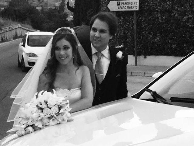 La boda de Manu  y Mamen en Málaga, Málaga 5