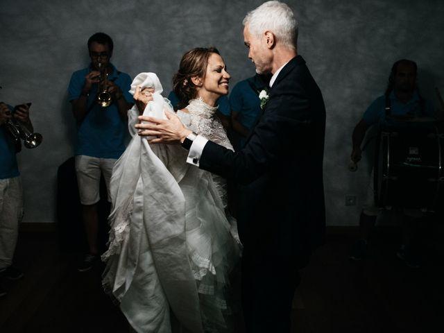 La boda de Kathia y Sascha