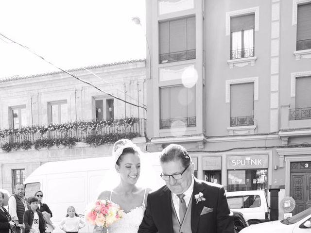 La boda de Manuel y Romina en León, León 8