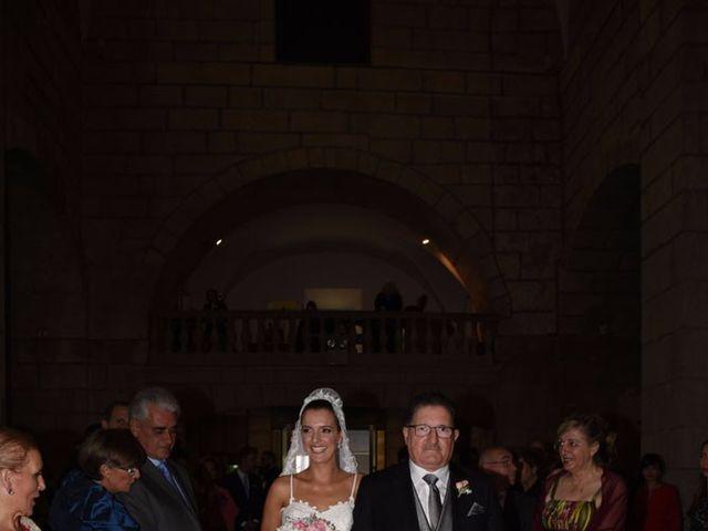 La boda de Manuel y Romina en León, León 10