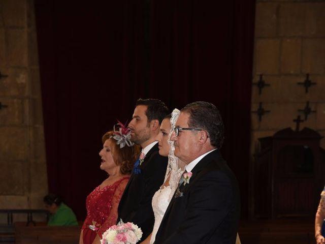 La boda de Manuel y Romina en León, León 15