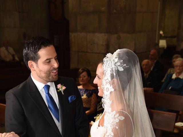 La boda de Manuel y Romina en León, León 21