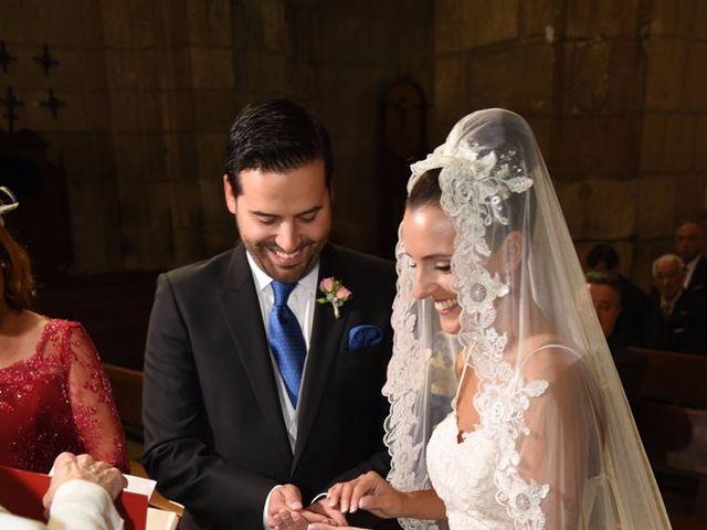 La boda de Manuel y Romina en León, León 22