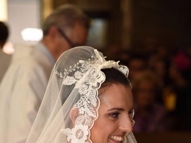 La boda de Manuel y Romina en León, León 27