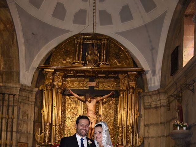 La boda de Manuel y Romina en León, León 29