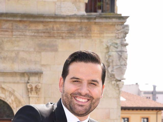 La boda de Manuel y Romina en León, León 44