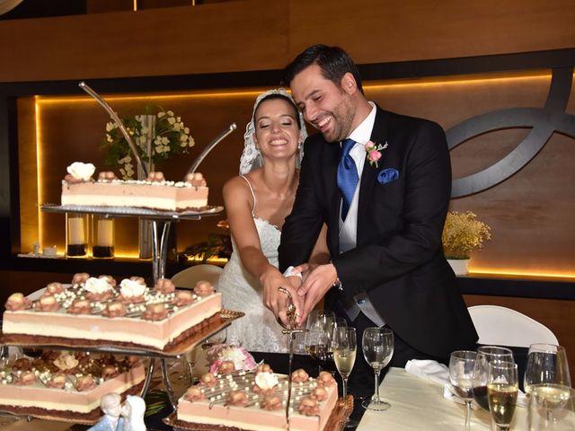 La boda de Manuel y Romina en León, León 59