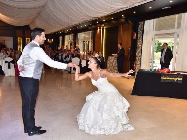 La boda de Manuel y Romina en León, León 88
