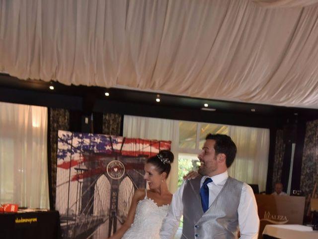 La boda de Manuel y Romina en León, León 100
