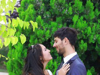 La boda de Alicia y Luis 1