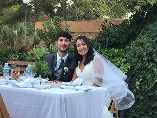 La boda de Alicia y Luis 3