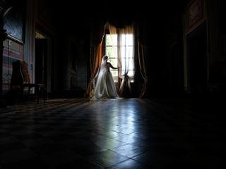 La boda de Elisabet y Omar 3