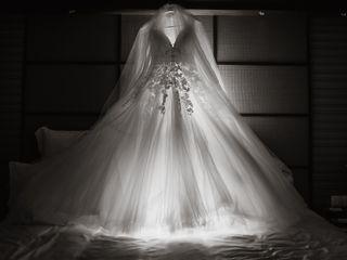 La boda de Oksana y Cyril 3