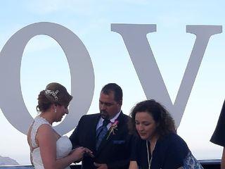 La boda de Patricia y Pablo 2
