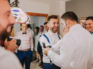 La boda de Alicia y Javi 3