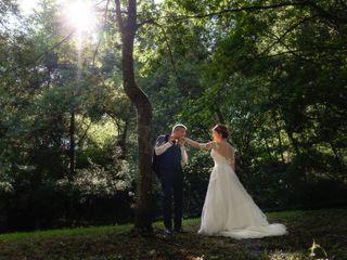La boda de Joana y Ruben 1