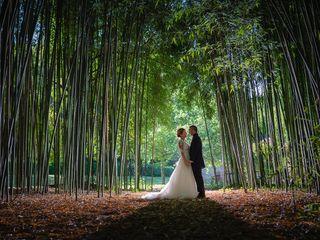 La boda de Joana y Ruben