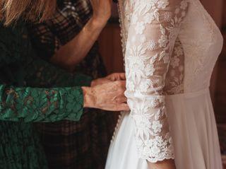 La boda de Dafne y Israel 3