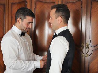 La boda de Mari Luz y Alberto 2