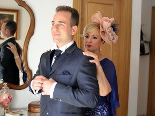 La boda de Mari Luz y Alberto 3