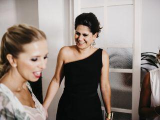 La boda de Sara y Juli 3