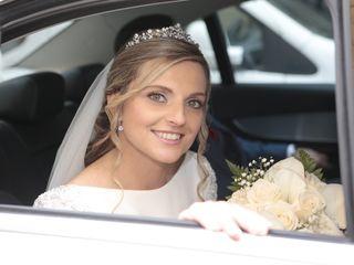 La boda de Fran y Aurora 2