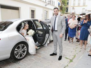 La boda de Fran y Aurora 3
