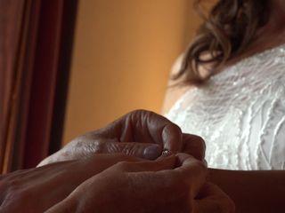 La boda de Belen y Iñaki 3