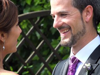 La boda de Belen y Iñaki 1