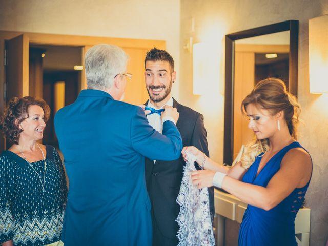 La boda de Juanmi y Rebeca en Toledo, Toledo 26