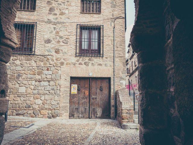 La boda de Juanmi y Rebeca en Toledo, Toledo 48