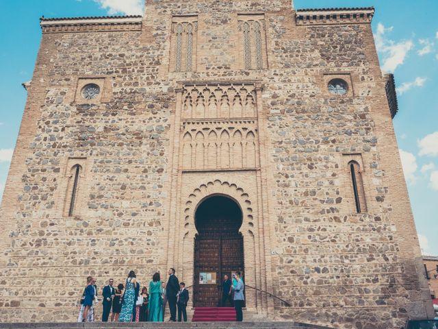 La boda de Juanmi y Rebeca en Toledo, Toledo 49