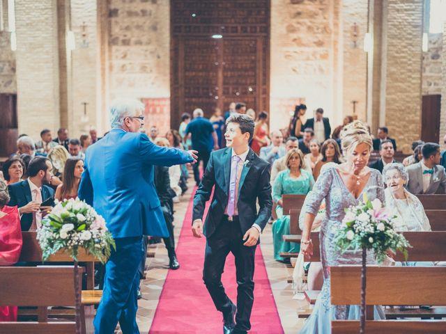 La boda de Juanmi y Rebeca en Toledo, Toledo 52