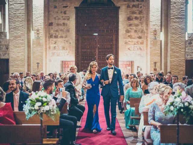 La boda de Juanmi y Rebeca en Toledo, Toledo 53