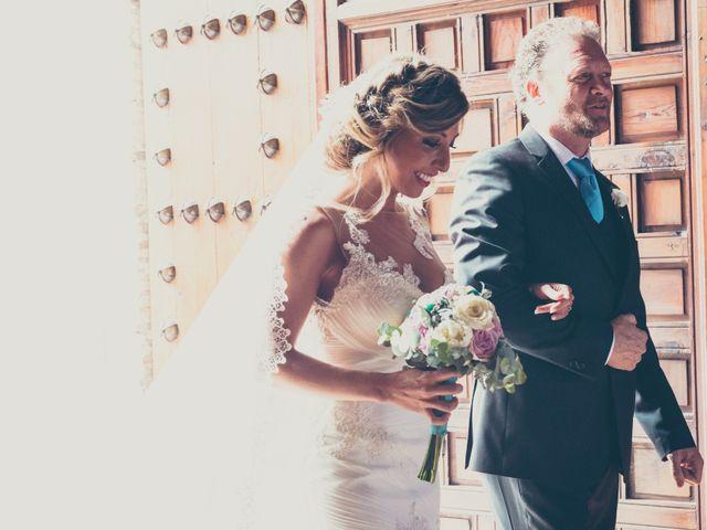 La boda de Juanmi y Rebeca en Toledo, Toledo 55