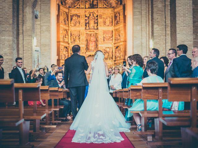 La boda de Juanmi y Rebeca en Toledo, Toledo 56