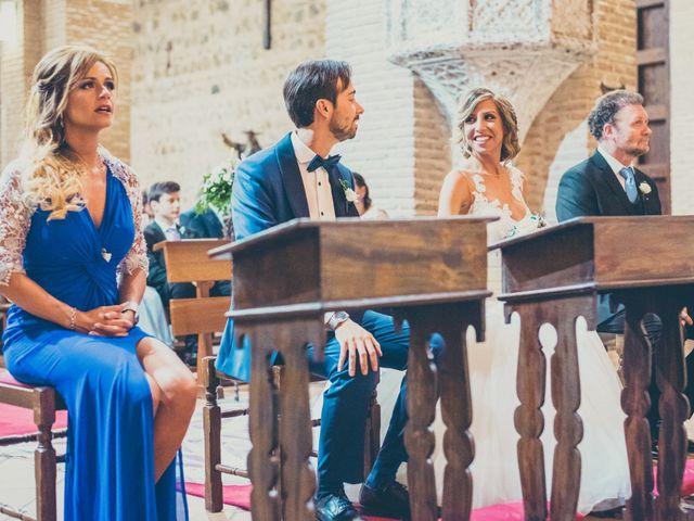 La boda de Juanmi y Rebeca en Toledo, Toledo 57