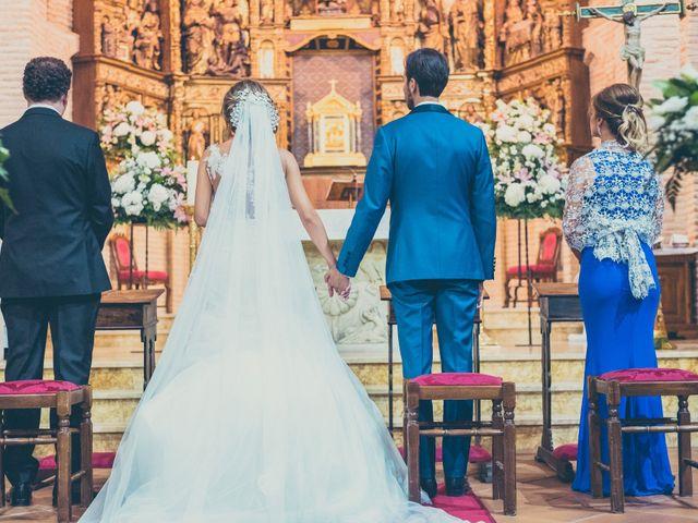 La boda de Juanmi y Rebeca en Toledo, Toledo 58