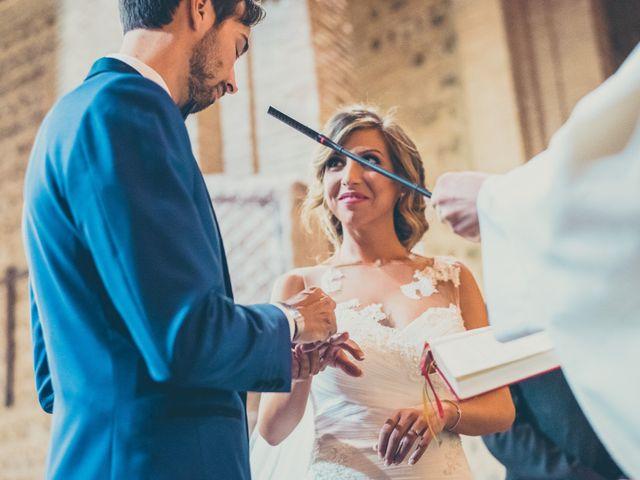 La boda de Juanmi y Rebeca en Toledo, Toledo 60