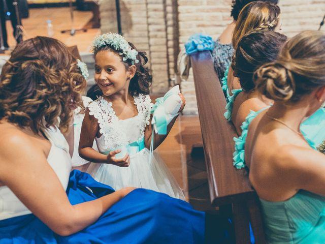 La boda de Juanmi y Rebeca en Toledo, Toledo 61