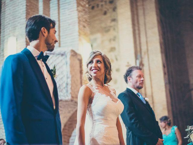 La boda de Juanmi y Rebeca en Toledo, Toledo 62