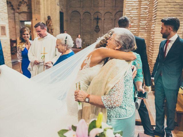 La boda de Juanmi y Rebeca en Toledo, Toledo 63