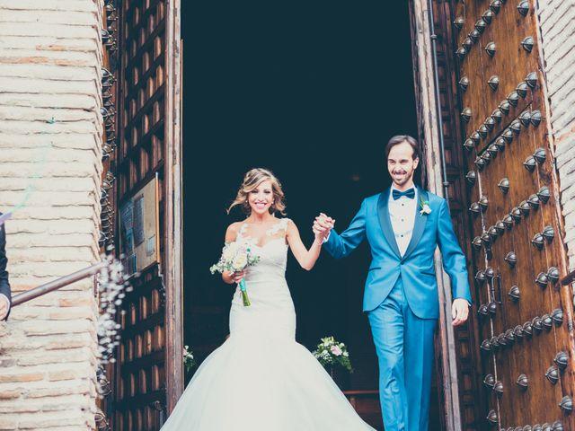 La boda de Juanmi y Rebeca en Toledo, Toledo 66