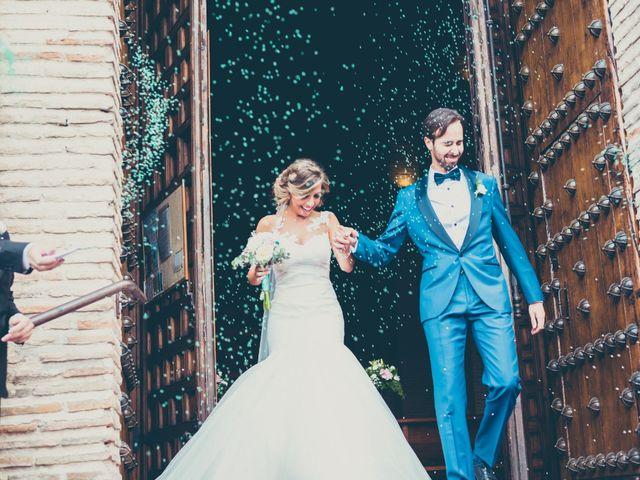 La boda de Juanmi y Rebeca en Toledo, Toledo 67
