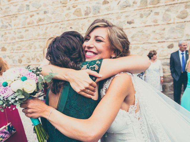 La boda de Juanmi y Rebeca en Toledo, Toledo 73