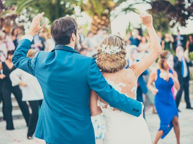 La boda de Juanmi y Rebeca en Toledo, Toledo 101