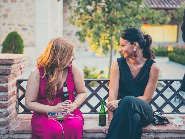 La boda de Juanmi y Rebeca en Toledo, Toledo 110