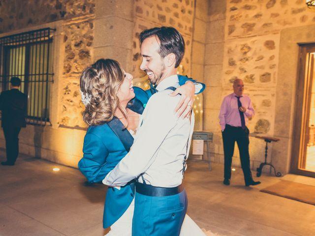 La boda de Juanmi y Rebeca en Toledo, Toledo 120