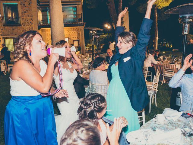 La boda de Juanmi y Rebeca en Toledo, Toledo 130